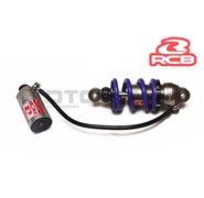 Racing Boy DB2 Adjustable Monoshock Absorber - Yamaha T135/T150