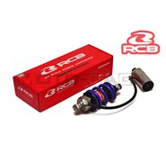 Racing Boy DB2 Adjustable Monoshock Absorber - Honda RS150R/Winner/Supra/Sonic