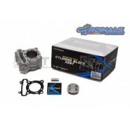 Cardinals Racing 65mm (195cc) Ceramic Cylinder Kit (Forged Piston) - Yamaha T135/T150/ Fz150i Vixion