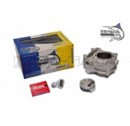 Espada Racing 65mm (195cc) Ceramic Big Bore Cylinder Kit - Yamaha Fz150i Vixion