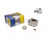 Espada Racing 68mm (213cc) Big Bore Bypass Cylinder Kit - Yamaha T135/T150/ Fz150i/R15