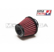 UMA Racing Universal High Flow Cone Air filter (35,38,48mm)