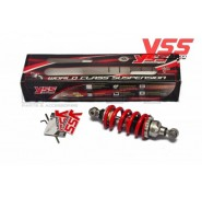 YSS Shock Absorber (MZ-285mm) - Kawasaki Versys 650