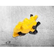 Racing Boy 2 Piston Brake Caliper - Yamaha T135 5 speed