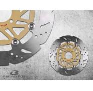 Racing Boy 300mm Front Brake Disc (R291) - Yamaha Mio