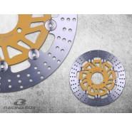 Racing Boy 300mm Front Brake Disc (R300) - Kawasaki Joy/Modenas Kriss