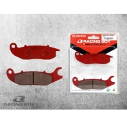 Racing Boy Street Brake Pads - Honda Wave 125 (Universal)