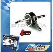 Faito (+2.4mm) Crankshaft Stroker Kit - Honda Cub C100