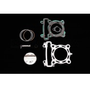 UMA Racing 177cc Big Bore Cylinder Kit - Yamaha R15