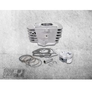 UMA Racing 111cc Big Bore Cylinder Kit - Honda Wave 100