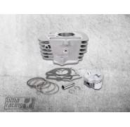 UMA Racing 111cc Big Bore Cylinder Kit - Honda Cub/Astrea C100