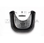 Honda Wave 125 Plastic Legshield Luggage Basket