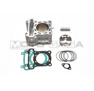 UMA Racing 177cc Big Bore Cylinder Kit - Yamaha T135