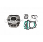 UMA Racing 125cc Big Bore Cylinder Kit - Honda Wave 110