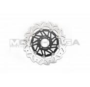 Racing Boy 300mm Front Brake Disc (R295) - Yamaha Mio