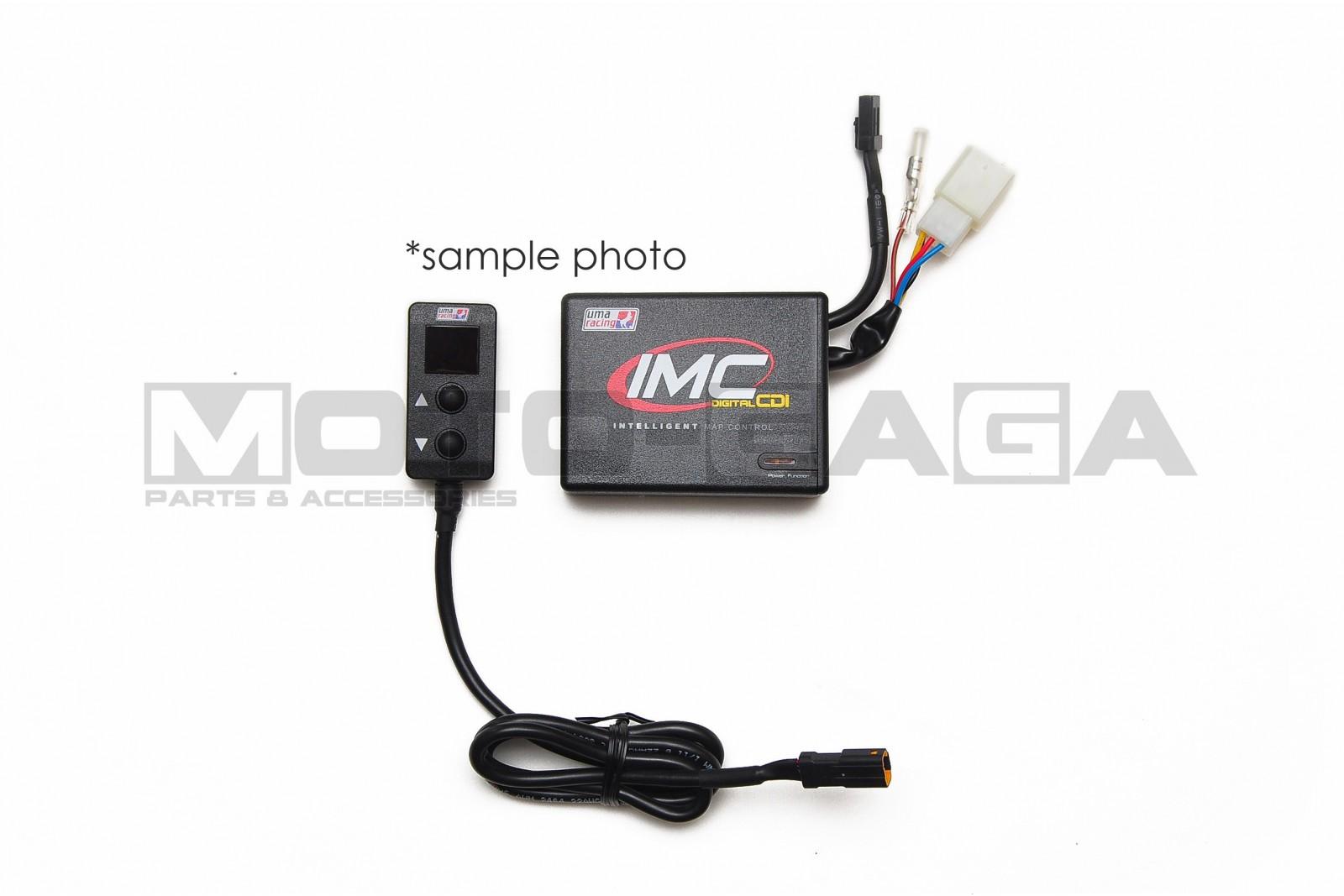 UMA Racing Digital CDi - Yamaha Mio/Nouvo 115 (Non L.C.) on
