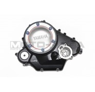 Transparent Clear Clutch Cover - Yamaha T150