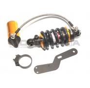 Racing Boy Adjustable Monoshock Absorber (DB) - Yamaha T150
