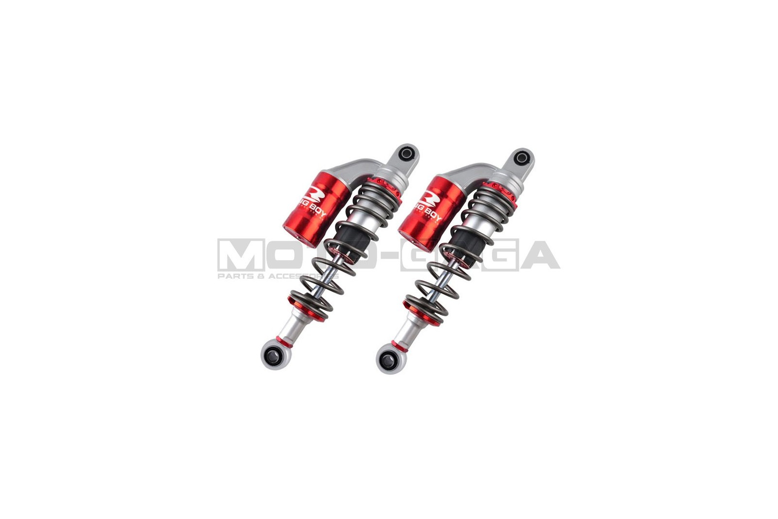 Racing Boy 335mm Shock Absorbers Eb Series Universal