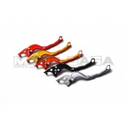 Racing Boy Brake Lever V4 - Kawasaki KSR 110