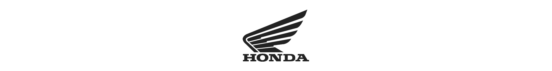 Honda motorcycles & scooters